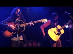 ▶ The Avett Brothers live - If It's The Beaches - at Fabrik in Hamburg 2013-03-05 HD - YouTube