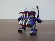 LEGO MIXELS VAKA WAKA JAWG MIX or MURP? Instructions Lego 41553 Lego 41514