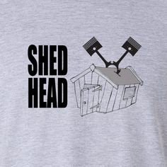 One of my ' Shed Head ' range of mens t-shirts, this design features a classic set of v twin pistons , perfect for the Harley Davidson, Ducati or Victory rider, or a fan of drag racing or motorcycles generally. £11.99 shipped internationally by Edify Clothing. For more details and sizes click on the image, then on 'visit site'. Design © Edify Clothing