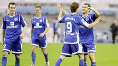21h30 ngày 3/8, Dinamo Moscow vs Terek Grozny: Khôi phục niềm tin