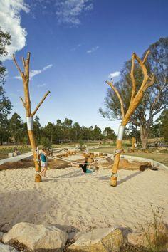 playground in sydney