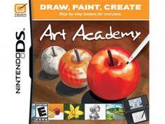 Best Nintendo DS Games for Kids - Parenting Consoles, Nintendo Dsi Games, Types Of Pencils, Video Game Memes, Video Games, Google Plus, Ds Games, Art Academy, It Gets Better
