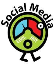 """How to be a HOT Social Media Date!  Read on for tips to help your social media presence by becoming a better online """"date."""""""