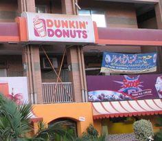 Dunkin Donuts (Blue Area), Islamabad. (www.paktive.com/Dunkin-Donuts-(Blue-Area)_12EA21.html)
