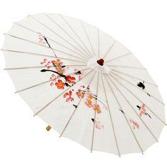 sombrinha japonesa branca - Pesquisa Google