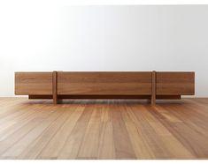 広松木工 フレックス テレビーボード 210 ローのメイン写真