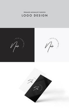 Logo design, designer, graphic design, minimalist, black and white Web Design, Fashion Logo Design, Fashion Branding, Graphic Design, Logo Design Services, Branding Design, Logo Minimalista, Professional Logo Design, Minimal Logo
