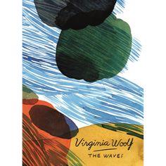 Classics — The Margate Bookshop Marie Curie, Virginia Woolf, Penguin Books, Book Cover Design, Book Design, Design Art, Wave Book, Bloomsbury Group, Literary Fiction