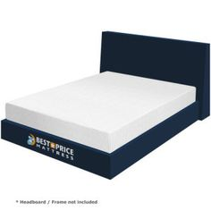 Serta 12 Inch Gel Memory Foam Is A Reliable Mattress Made By A