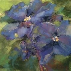 Image result for floral pastel paintings