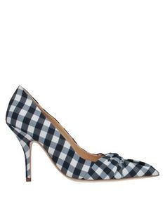 Plain weave No appliqués Checked Narrow toeline Spike heel Covered heel Leather lining Leather sole Contains non-textile parts of animal origin Women's Pumps, Pump Shoes, Shoe Boots, Spike Heels, Maje, World Of Fashion, Luxury Branding, Kitten Heels, Footwear