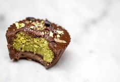 Must-Try Matcha Chocolate Cups