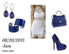 08/20/2015 OOTD -Sura