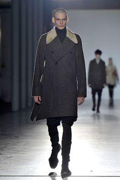 tendências da moda masculina outono e inverno 2015 - Pesquisa Google