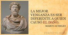 Marco Aurelio nació el26 de abril de 121en Roma.Fue emperador del Imperio romano desde el año 161 hasta el año de su muerte en 180. Fue el último de los llamadosCinco Buenos Emperadores, tercero de los emperadores de origen hispanoy está considerado como una de las figuras más representativas de la filosofía estoica.La gran obra …