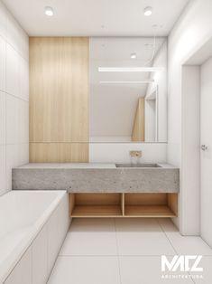 10 good resolutions to take in the bathroom - HomeCNB Minimalism Interior, Bathroom Inspiration, Bathroom Decor, Small Bathroom Remodel Designs, Bathroom Makeover, Apartment Design, Bathroom Mirror, Bathroom Interior Design, Washbasin Design