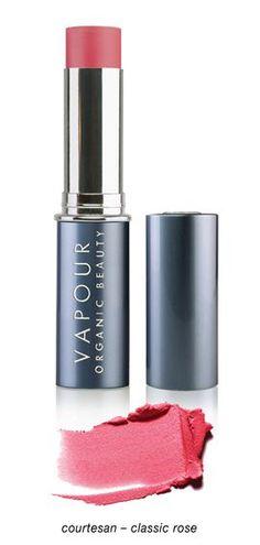 Vapour Organic Beauty Aura Multi-Use Blush – Classic, Allure Best of Beauty Award Winner | Glowing Natural Color | Makeup Artist Favorite