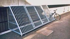 'Anti-homeless cage' appears next to warm air vents at Cardiff University Cardiff University, Uk Universities, Social Policy, Homeless People, Air Vent, Cage, Building, Outdoor Decor, British