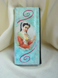 """Portofel """"Sissy"""" (20 LEI la lycurycy18.breslo.ro) Painted Shoes, Cover, Books, Handmade, Art, Art Background, Libros, Hand Made, Book"""