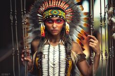 Indian by Alex Noori on 500px