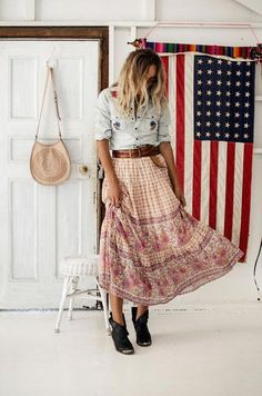 Spell and the Gypsy Collective, staff style files, boho, spell… Hippie Style, Looks Hippie, Bohemian Style Clothing, Gypsy Style, Boho Gypsy, My Style, Hippie Clothing, Estilo Folk, Estilo Hippie Chic