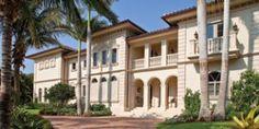 portfolio of luxury homes