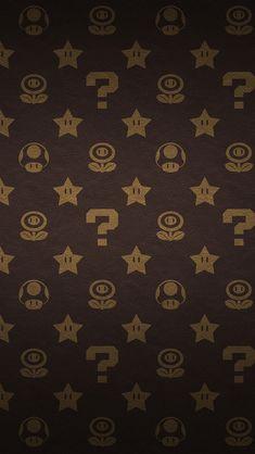 Super Mario iPhone 5s wallpaper