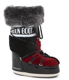 La collab du jour : MSGM x Moon Boots