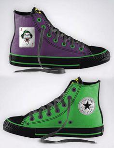 9b8de72445af 14 Best Joker Converse images
