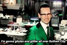 ✨multifandom 🍌 gotham, daddy freeman, hp, animated, games amongst million other enjoyable things. Batman Comic Art, Batman Comics, Dc Comics, Batman Robin, Gotham Tv Series, Gotham Cast, Cory Michael Smith, Cory Smith, Edward Nygma Gotham