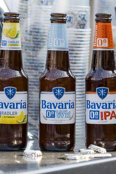 Bavaria, Beer Bottle, Drinks, Drinking, Beverages, Beer Bottles, Drink, Beverage