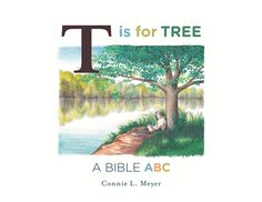 "As We Bloom: ""T is for Tree: A Bible ABC"" Review"