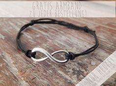Zum Abschluss der Geburtstagsfeier gibt es nur heute ein gratis Armband zu jeder Bestellung auf www.zauberhaftshop.de!
