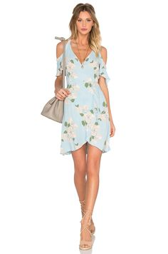 Privacy Please Delta Dress In Gramont From Revolve