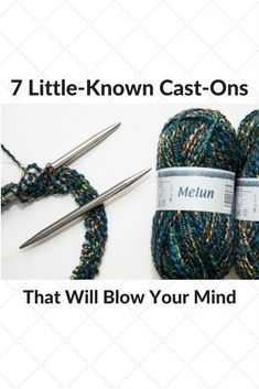 This article may just change my #knitting life!