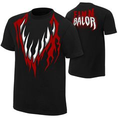 Finn Balor Bálor Finn Balor Catch Your Breath Mens T-Shirt T Shirts Tee Top - http://bestsellerlist.co.uk/finn-balor-balor-finn-balor-catch-your-breath-mens-t-shirt-t-shirts-tee-top/
