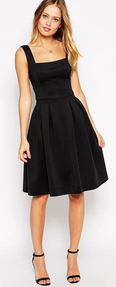 LOVE this LBD! http://www.theperfectpalette.com/2015/06/bridesmaid-dresses-that-wont-break-bank.html