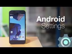 10 Android Settings You Should Change Right Now Cell Phone App, Android Phone Hacks, Cell Phone Hacks, Android Apps, Game Tester Jobs, Android Features, Usb Gadgets, Settings App, Gift Suggestions