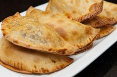 Jamaican Beef Patties (Homemade) - Tested, Tried & True!