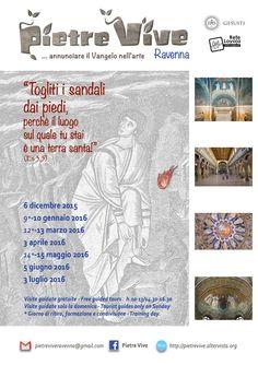MedioEvo Weblog: Visita guidata gratuita alla Basilica di S. Apollinare Nuovo
