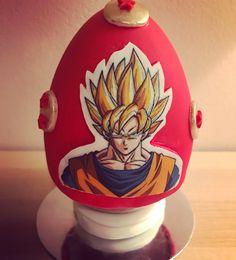Dragon Ball egg!