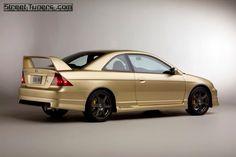 Honda Civic                                                                                                                                                                                 More