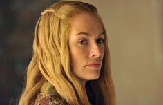 Lena Headey as Queen Cersei, - HBO/Everett/Rex Shutterstock