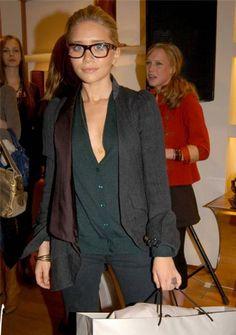 The Olsen Twins Fashion : theBERRY