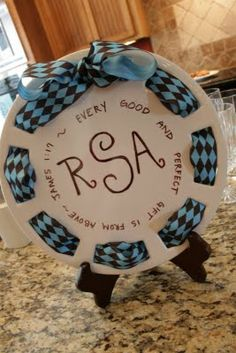 Southern Living At Home I Decorate My Slh Plate For Every Occasion