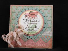 Designed by Sheery Cheever, Inky Antics Blog
