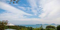 Sri panwa Luxury Pool Villa hotel Phuket
