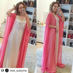 "194 Likes, 5 Comments - Diamantine Maroc (@diamantinemaroc) on Instagram: ""Gandoura ""jinane""  #Repost @look_sublyme with @repostapp ・・・ Good evening loves  Eid…"""