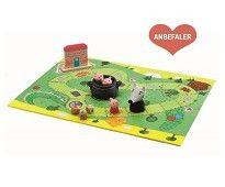 Brettspill | Sprell - veldig fine leker og barneromsinteriør