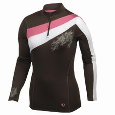 e756abff3 Amazon.com   Pearl iZUMi Women s Launch Long Sleeve Cycling Jersey